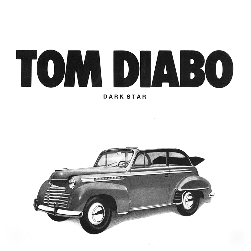 Review: Tom Diabo – Dark Star