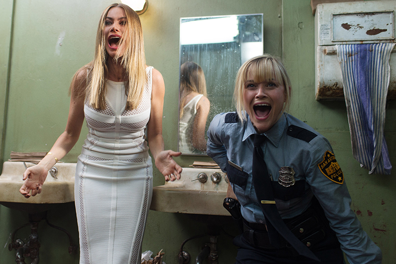 Review: Hot Pursuit