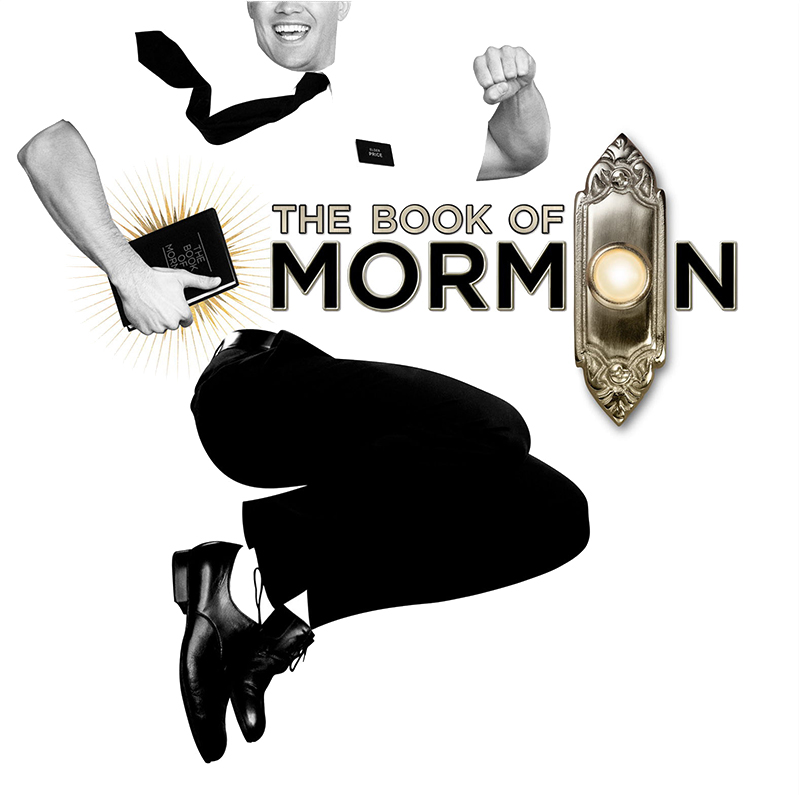 Hasa Diga, Offended People: This is The Place for The Book of Mormon