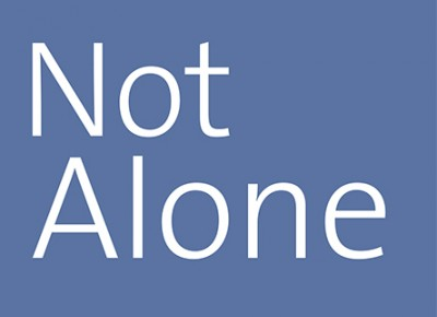 Not Alone: Title IX Symposium