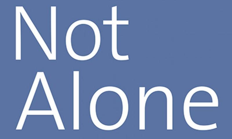Not Alone: Title IX Symposium