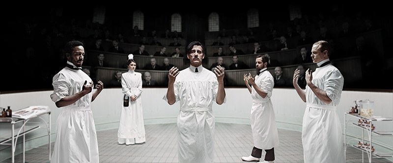 Review: The Knick