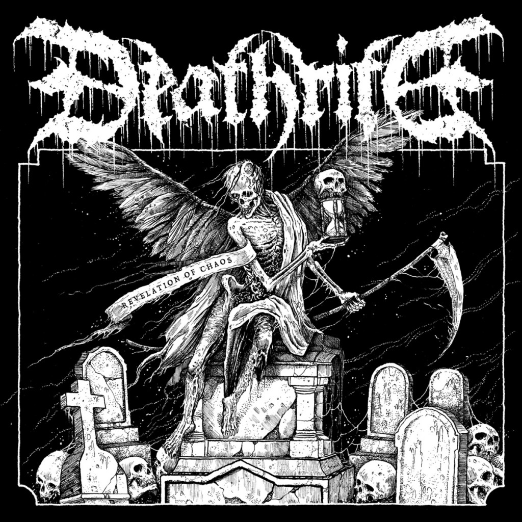 Review: Deathrite – Revelation of Chaos