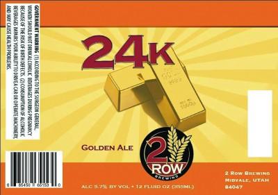 24k Golden Ale