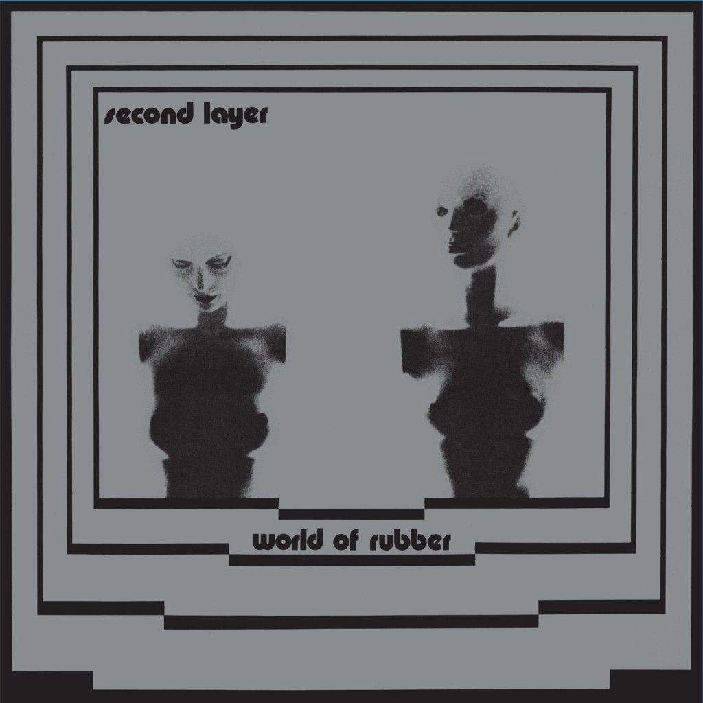 Review: Second Layer – World of Rubber