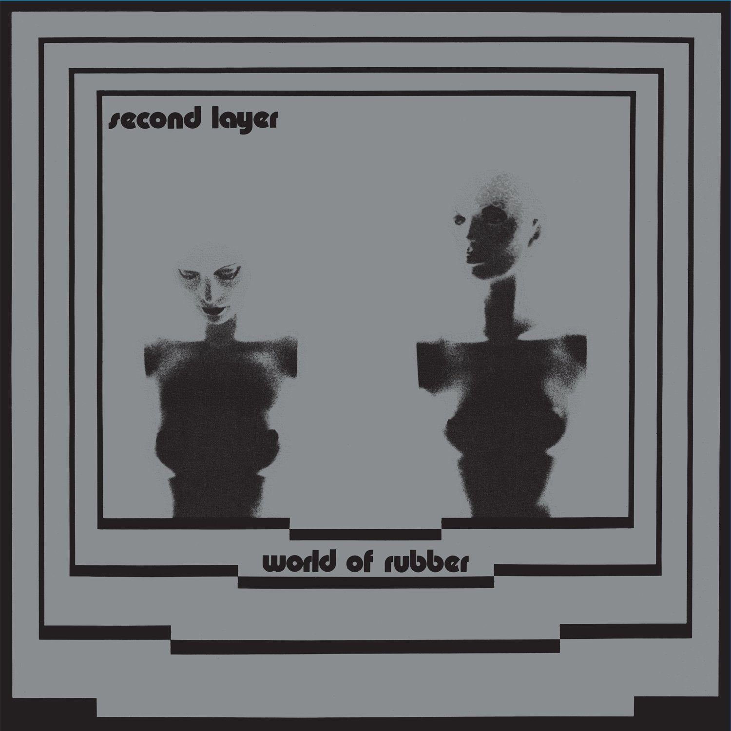 Second Layer – World of Rubber