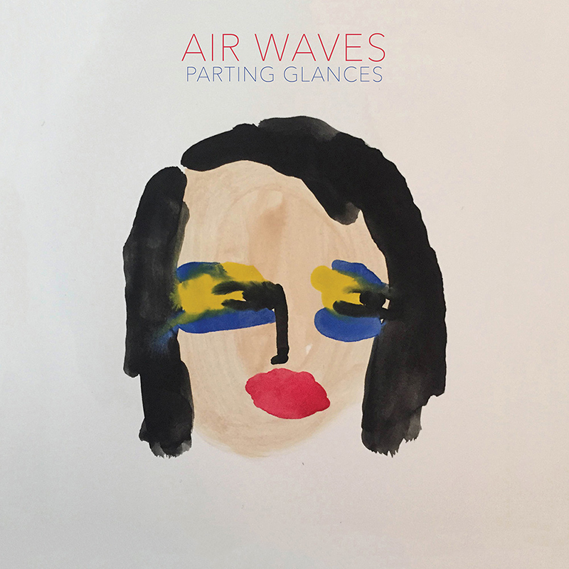 Review: Air Waves – Parting Glances