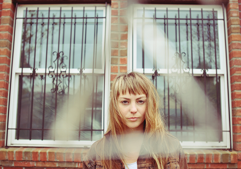 Angel Olsen: Total Human Being