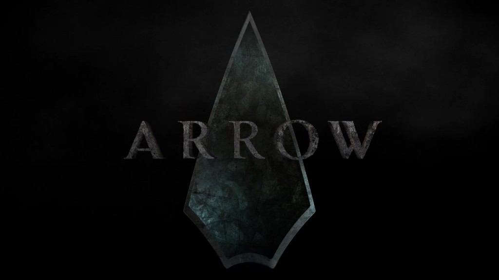 Review: Arrow: The Complete Third Season