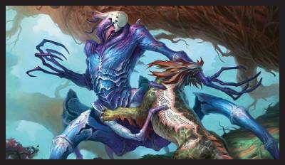 Magic: The Gathering – Battle For Zendikar