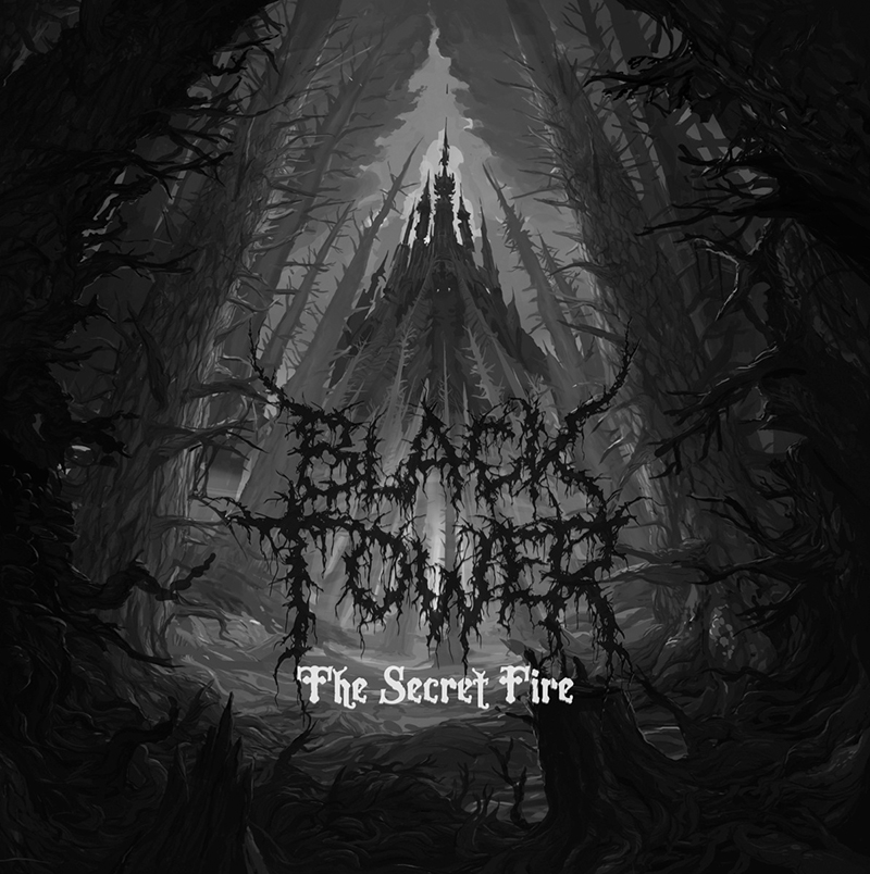 Review: Black Tower – The Secret Fire