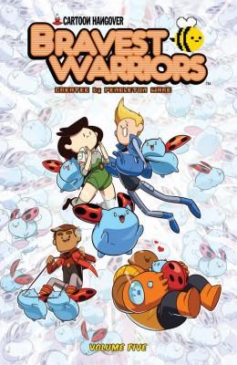 Bravest Warriors: Volume 5