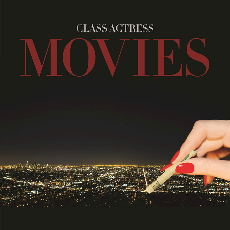 Review: Class Actress – Movies