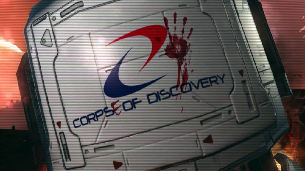 Review: Corpse of Discovery