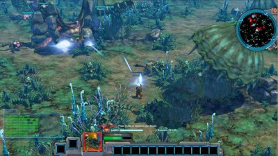 Review: Colonies Online