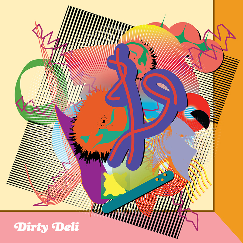 Review: Creature from Dell Pond – Dirty Deli