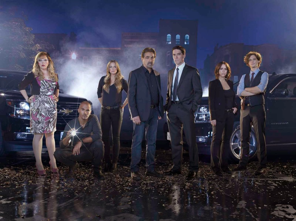 Review: Criminal Minds: Season 10