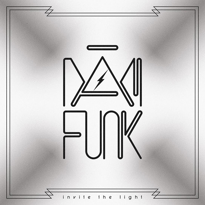 Review: Dam-Funk – Invite the Light