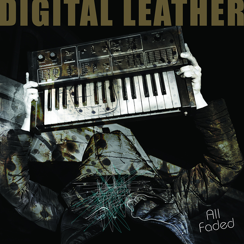 Review: Digital Leather – All Faded