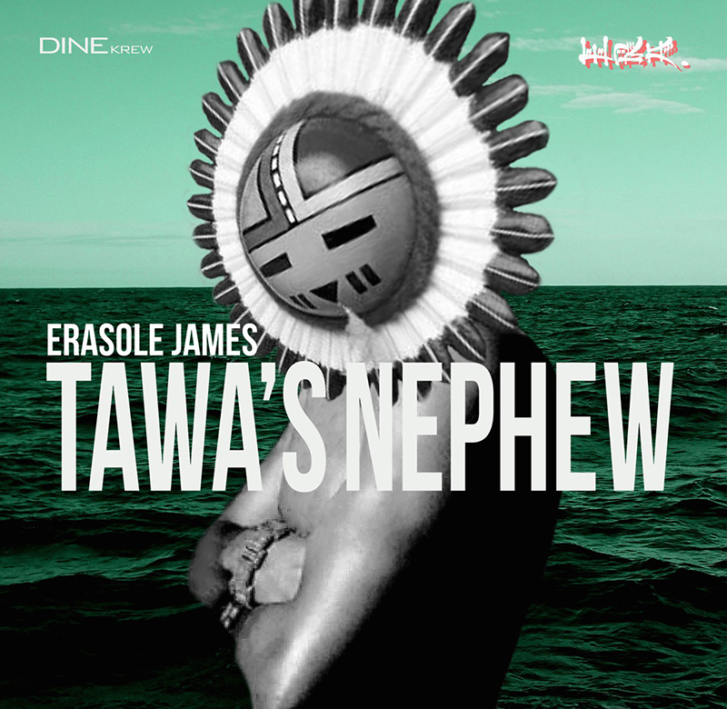 Local Review: Erasole James – Tawa's Nephew