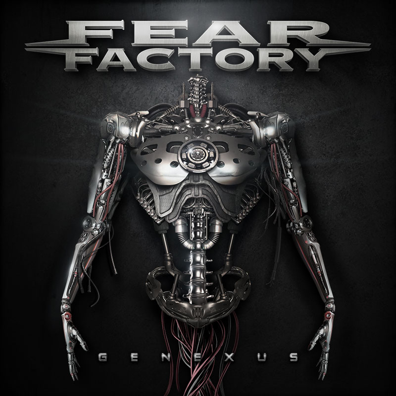 Review: Fear Factory – Genexus