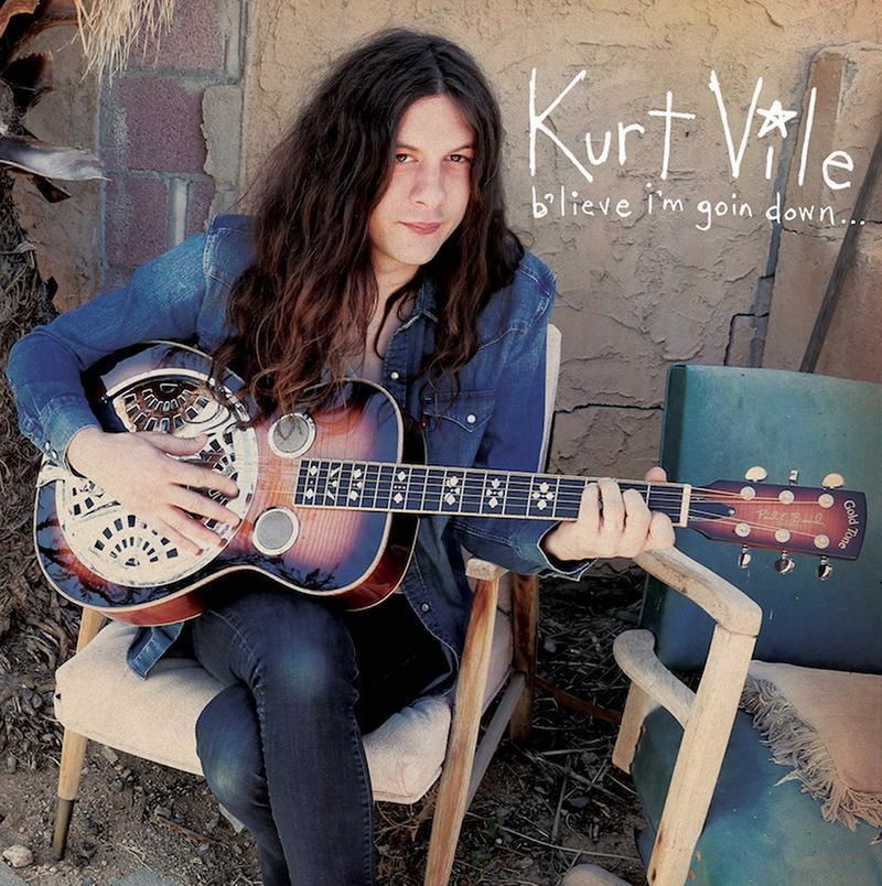 Review: Kurt Vile –b'lieve i'm goin down…