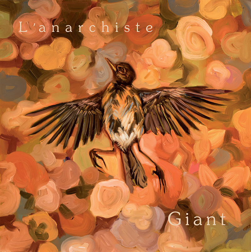 Local Review: L'anarchiste – Giant