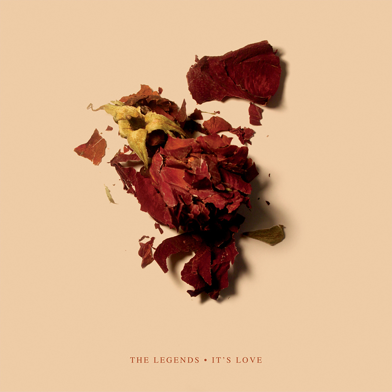 Review: The Legends – It's Love