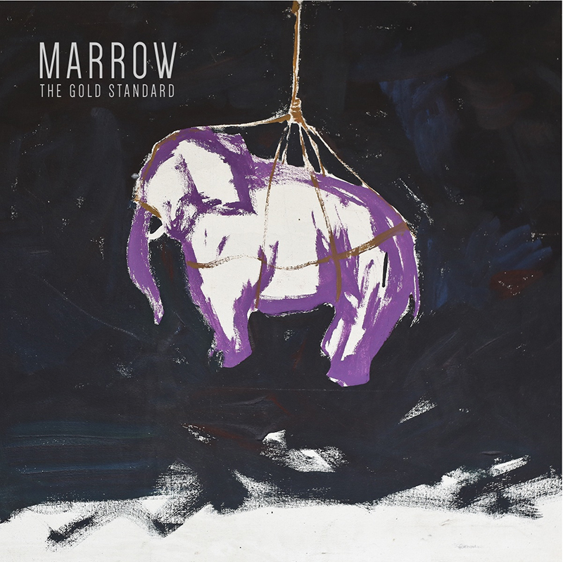 Review: Marrow – The Gold Standard