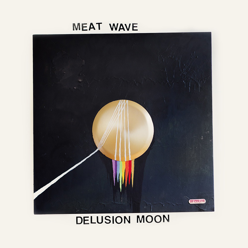 Review: Meat Wave –Delusion Moon