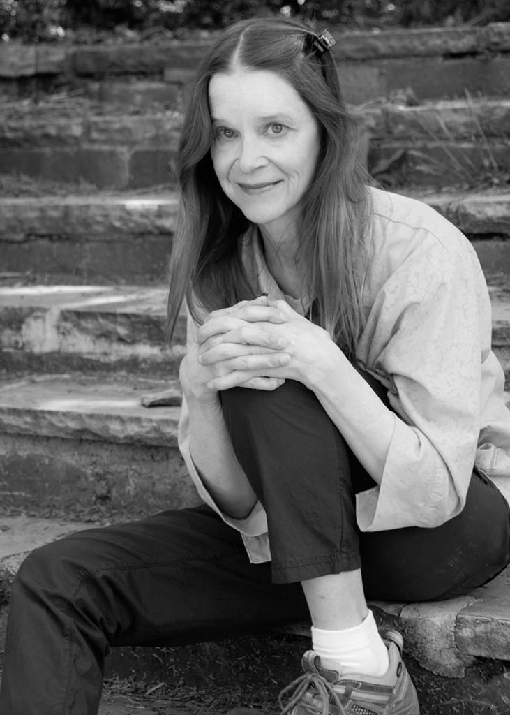 Melanie Rae Thon: The Landscape of Language