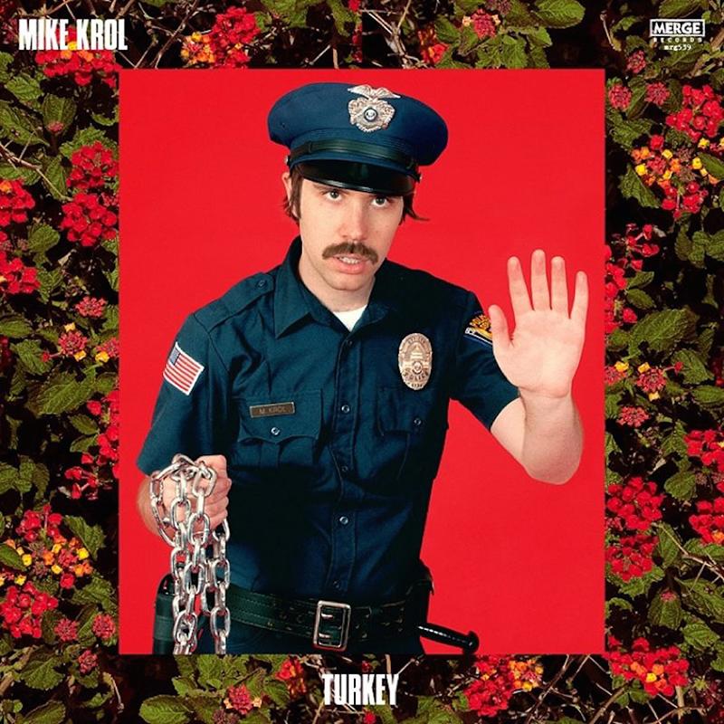 Review: Mike Krol –Turkey