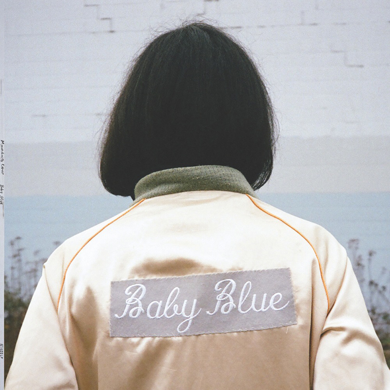 Review: Mourning Coup – Baby Blue