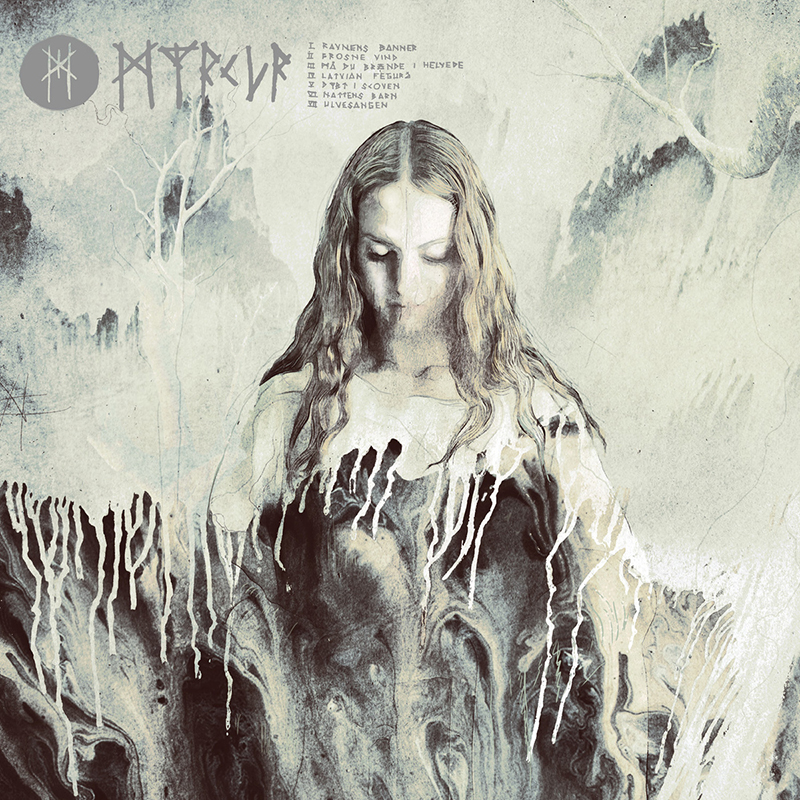 Review: Myrkur – M