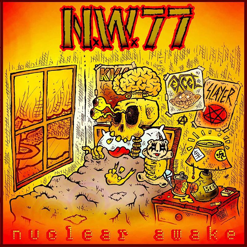 Review: N.W.77 – Nuclear Awake