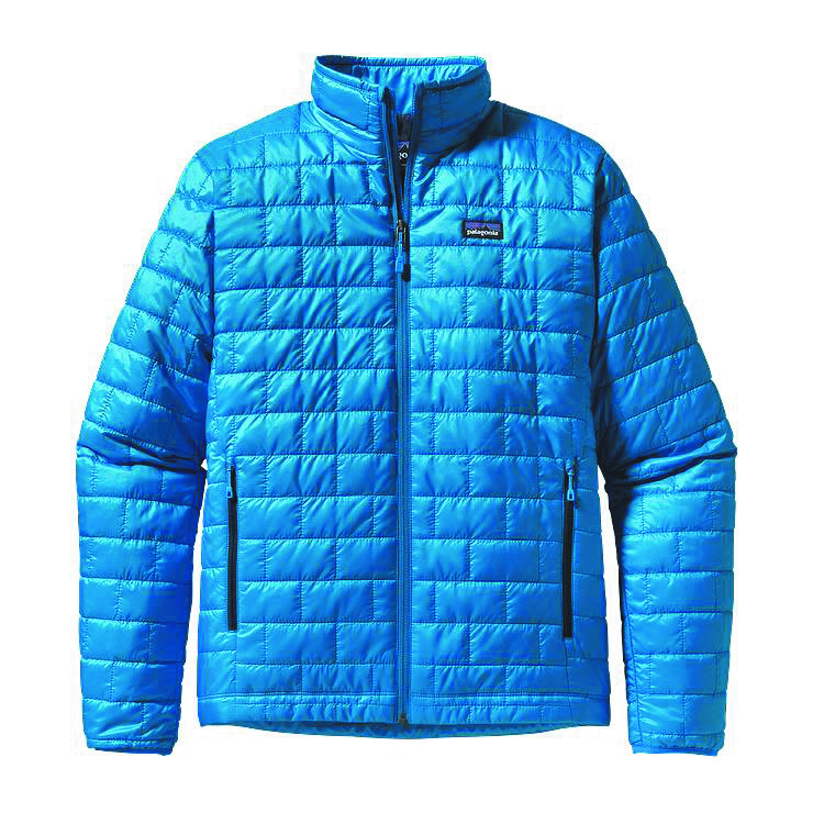 Review: Patagonia Nano Puff Jacket
