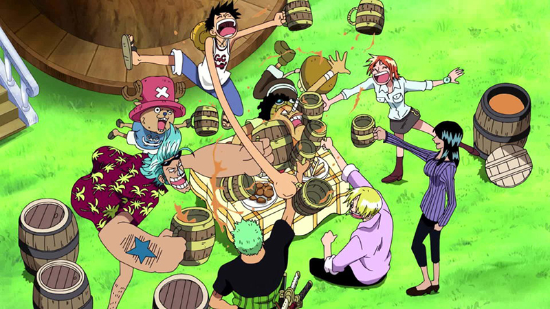 Review: One Piece: Collection No. 13