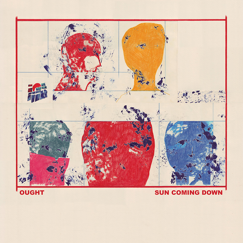 Review: Ought – Sun Coming Down