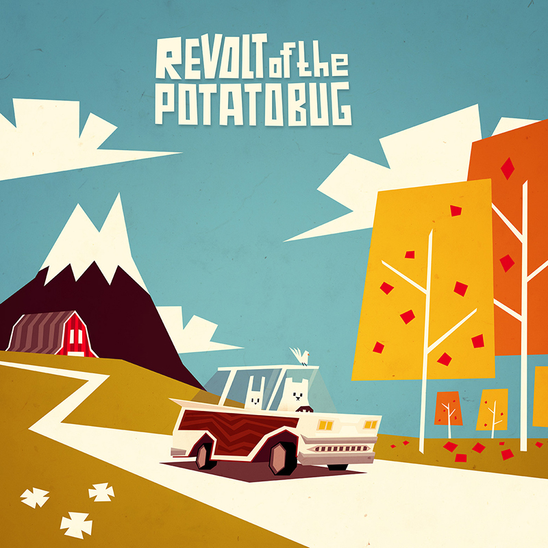 Local Review: Revolt of the Potatobug – Into the Orchard