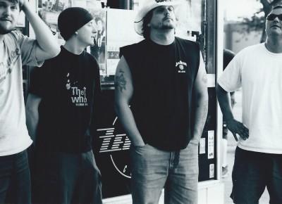 Epic band photo.