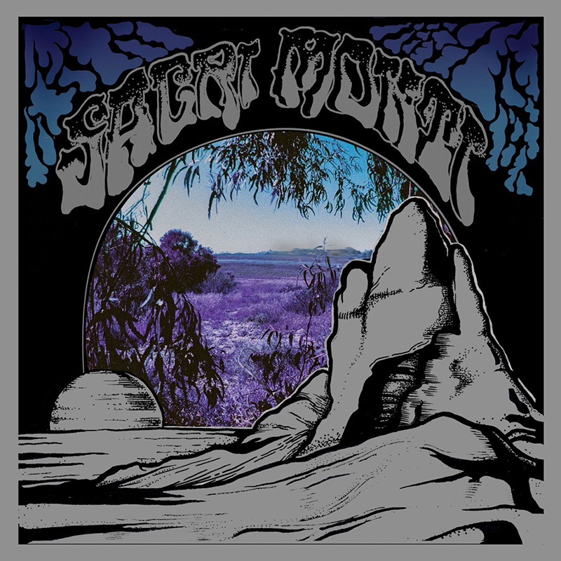 Review: Sacri Monti – Self-Titled