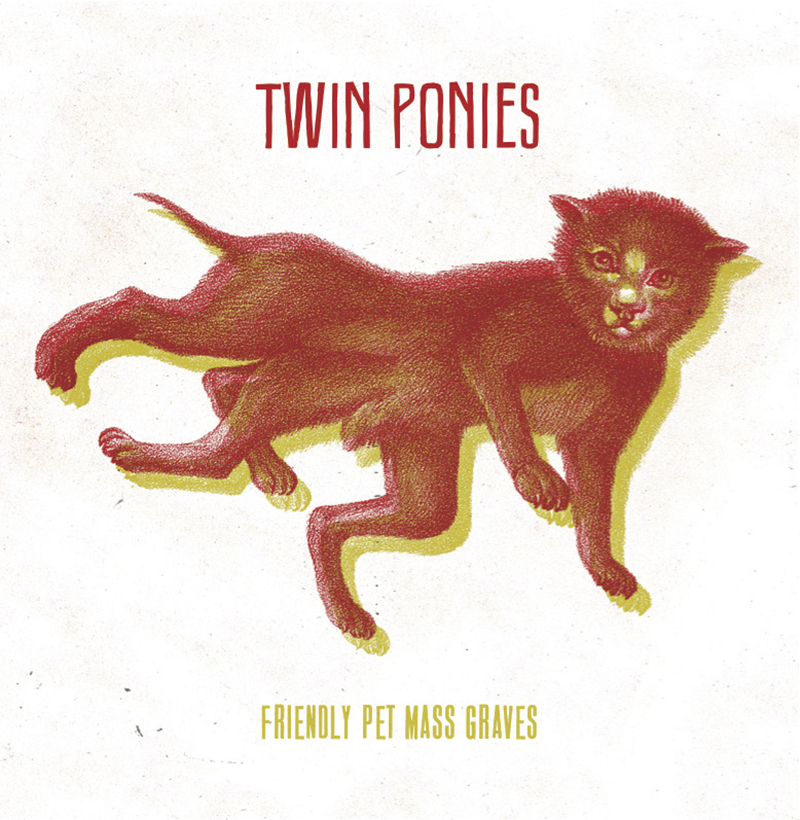 Review: Twin Ponies – Friendly Pet Mass Graves