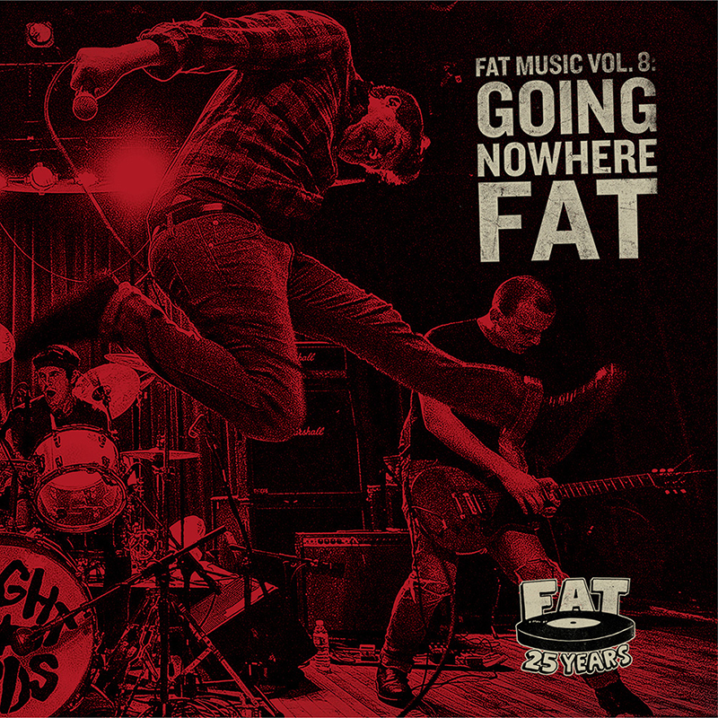 Review: Various Artists – Fat Music Vol. 8: Going Nowhere Fat