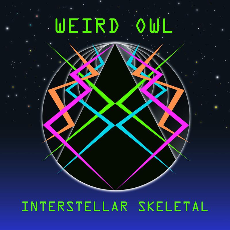 Review: Weird Owl – Interstellar Skeletal