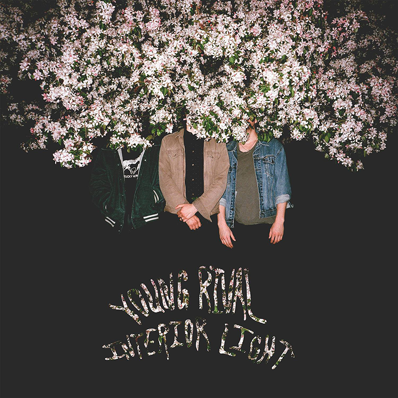 Review: Young Rival – Interior Light