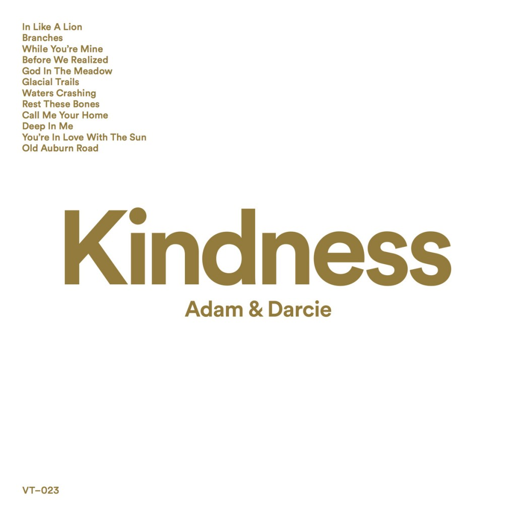 Review: Adam and Darcie – Kindness