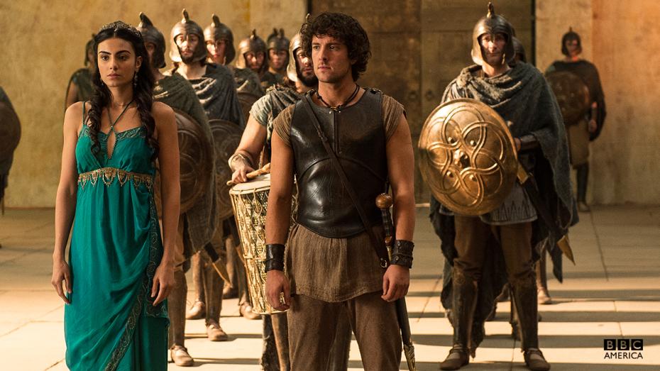 Review: Atlantis