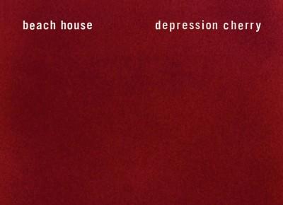 Beach House – Depression Cherry cover