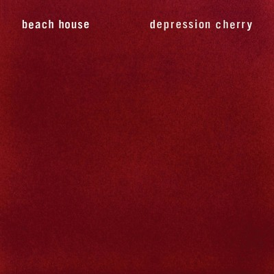 Beach House – Depression Cherry cover