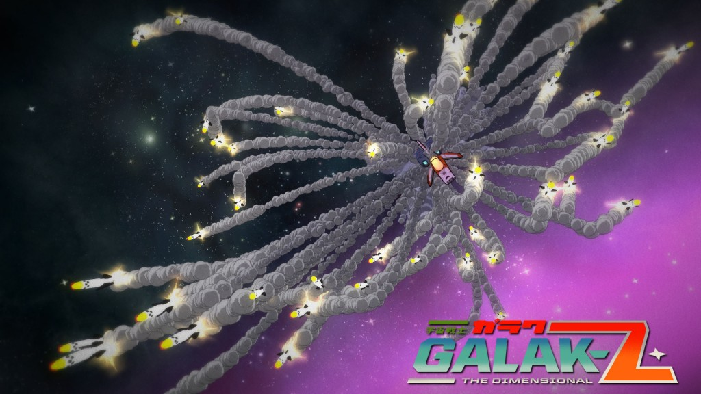 Review: Galak-Z